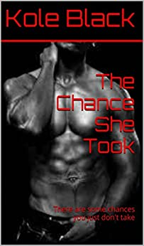 CHANCE SHE TOOK There chances ebook