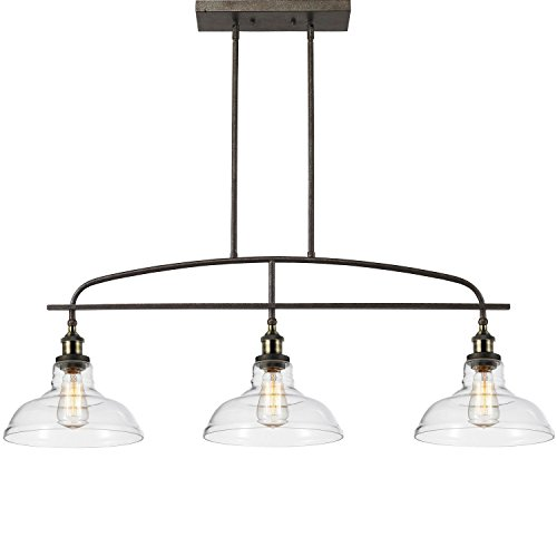 3 Lamp Pendant Lighting in US - 6