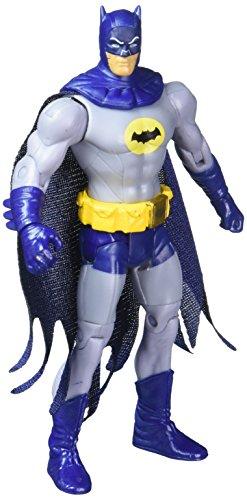 """DC Comics Multiverse Batman '66 4"""" Action Figure"""