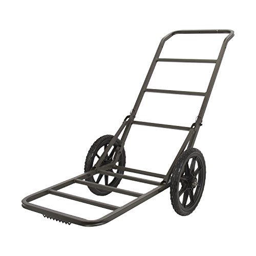Allen Meat Wagon Game Cart, Olive