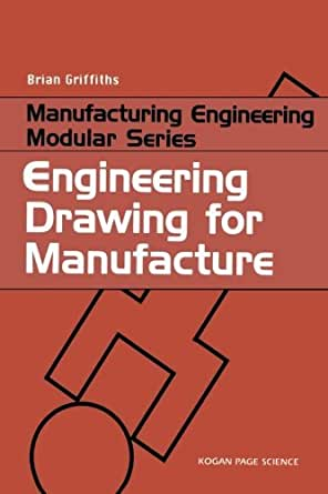 how to read manufacturing engineering drawings