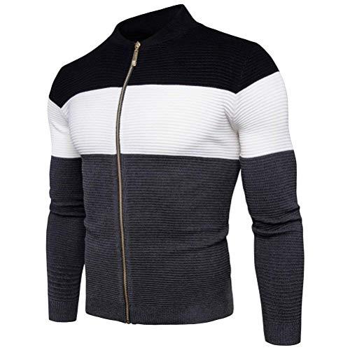 Schwarz overs Pull Chandails De Pullover Rebeca Men Sweater Tricotés HR7AnfR8
