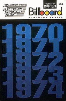 Best Of 1970-1974, The Billboard Songbook Composite