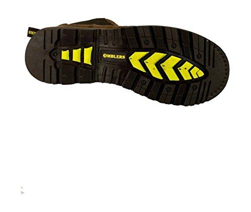 Fs225 Goodyear Hommes Bottes Sécurité Chelsea Imperméables De Amblers Safety PFEnE6