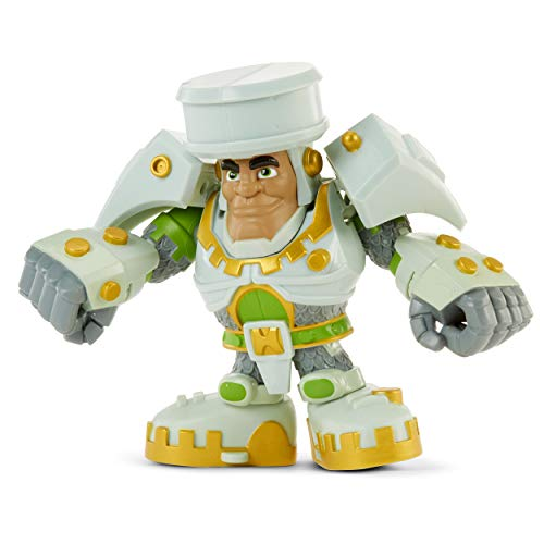 Little Tikes Kingdom Builders-Sir Hammer of Head Figure, Multicolor