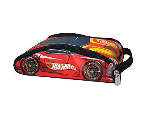 Neat-Oh! Hot Wheels ZipBin Mini Racer Pack
