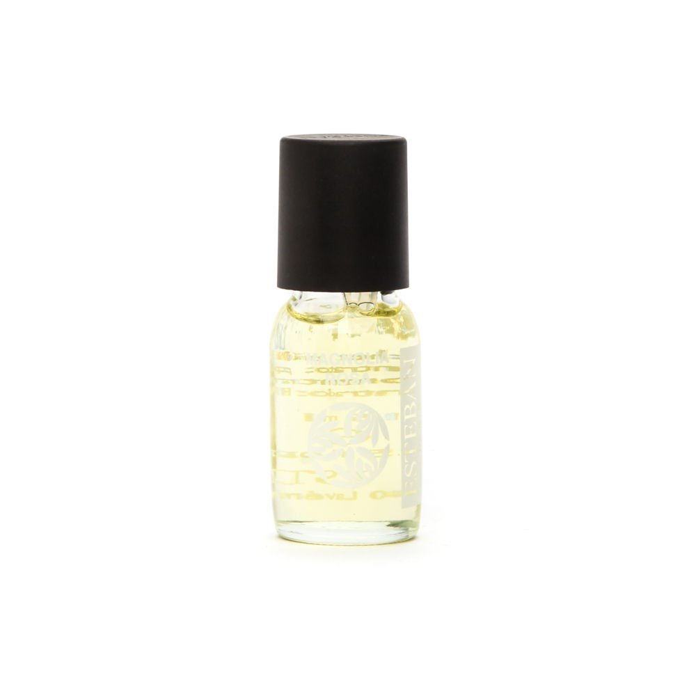 Esteban Ebene et Cuir Refresher Oil 0.5 oz