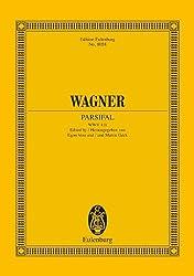 Parsifal WWV 111: Urtext Edition
