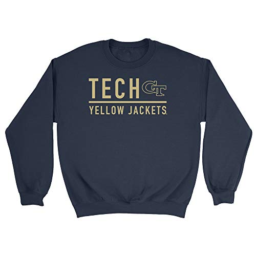 ga tech sweatshirt - 2
