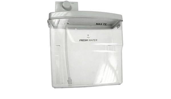 LG AJL73352302 - Depósito de agua para nevera: Amazon.es: Grandes electrodomésticos