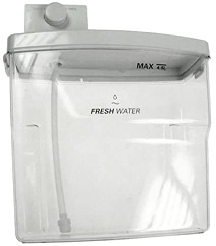 LG AJL73352302 - Depósito de agua para nevera: Amazon.es: Grandes ...