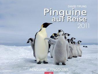 Pinguine auf Reise 2011 / Penguins 2011 / Pingouins 2011