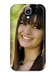 Brand New S4 Defender Case For Galaxy (rebecca Black) by lolosakes