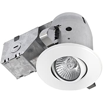 how to change a swivel recessed light bulb