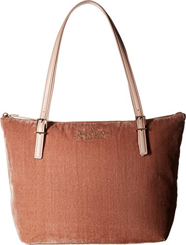 Kate Spade New York Women's Watson Lane Small Maya Tote, Ginger, One Size by Kate Spade New York