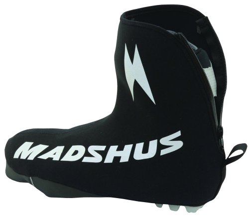 Madshus Boot Cover (Black, Large)
