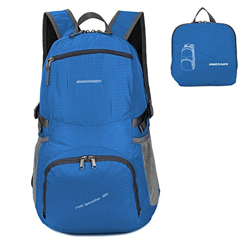 Eminent Travel Bag - 3