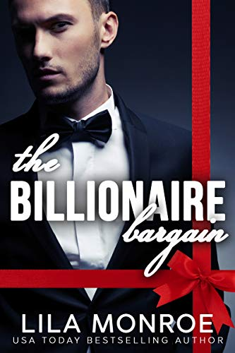 The Billionaire Bargain: Series Collection (English Edition)