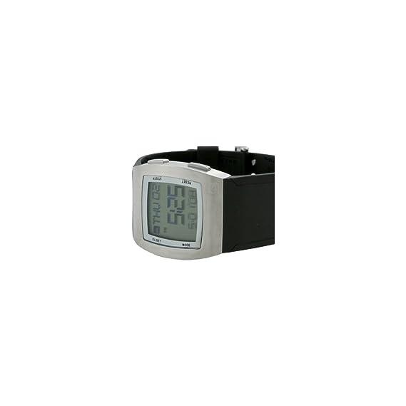 Quiksilver M028DR-SIL Quiksilver M028DR-SIL Reloj De Hombre: Amazon.es: Relojes