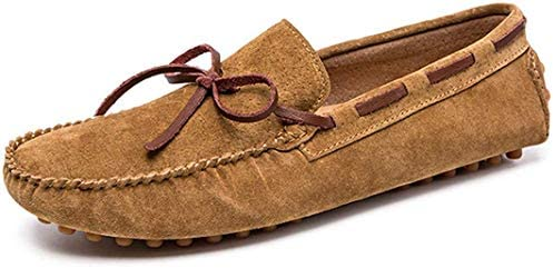 ドライビング シューズ メンズ スリップオン ローファー 運転靴 モカシン 靴 ファッション メンズ カジュアルシューズ 2種履き方 手作り 紳士靴 ビジネス シューズ 軽量