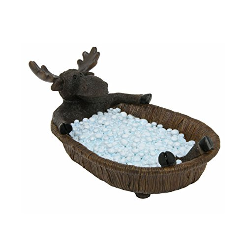 Forest Soap Dish (Forest Blocks Soap Dish)