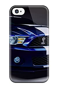 New Style Tpu 4/4s Protective Case Cover/ Iphone Case - Vehicles Car