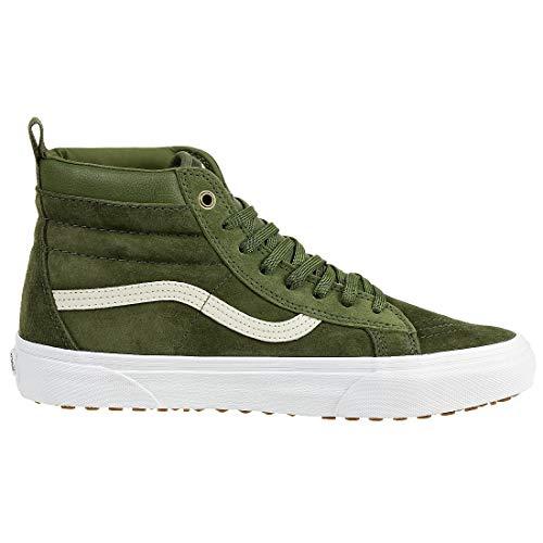 Sk8 Moss Vans adulto Unisex Winter hi Alti Military Sneakers dCrqwx0r6