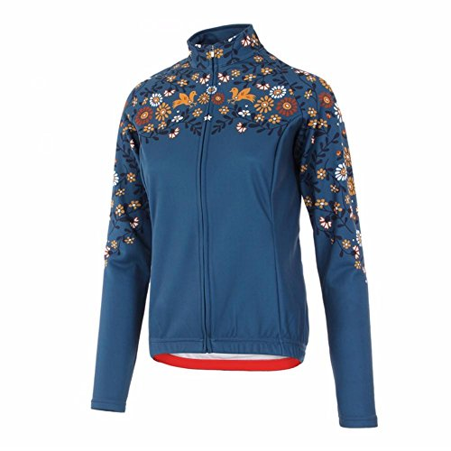 Uglyfrog 2017 Newest Winter With Fleece Women Outdoor Sports Cycling Long Sleeve Cycle Jersey Bike Shirt Bicycle Top Triathlon Clothes For Sale