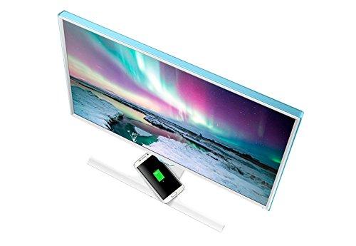 "Samsung - Se370 Series S24e370dl 23.6"" Led Fhd Freesync Moni"