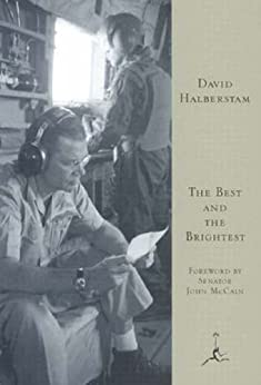 The Best and the Brightest (Modern Library) by [Halberstam, David]