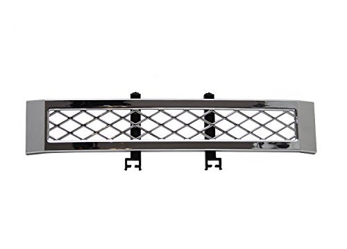 Boost-Bars BB-13L - Ford F150 Boost-Bars Limited Lower Bumper Mesh Grille Insert