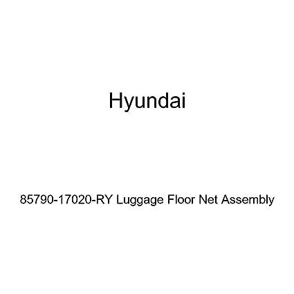 Genuine Hyundai Accessories U8170-2S000 Cargo Net for Hyundai Tucson