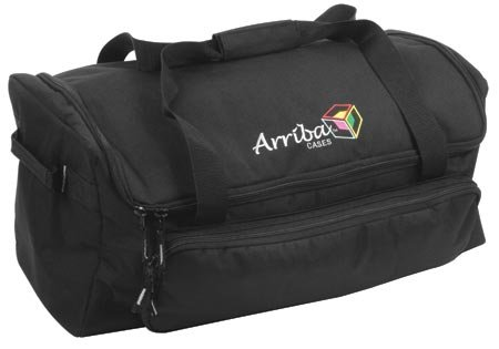 - Arriba Case AC142 Padded Gear Transport Bag 25