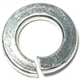 Hard-to-Find Fastener 014973269180 3/8-Inch Split Lock Washers, 100-Piece
