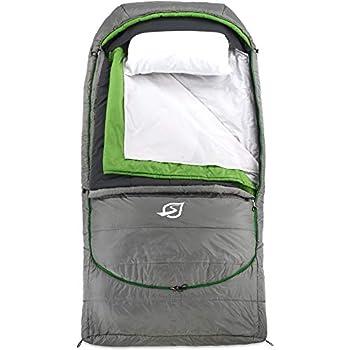 SylvanSport Cloud Layer Sleeping Bag