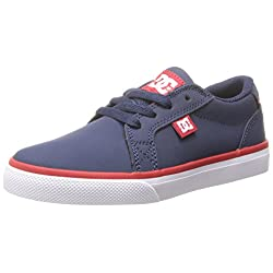 DC Council NU Skate Shoe (Little Kid/Big Kid)