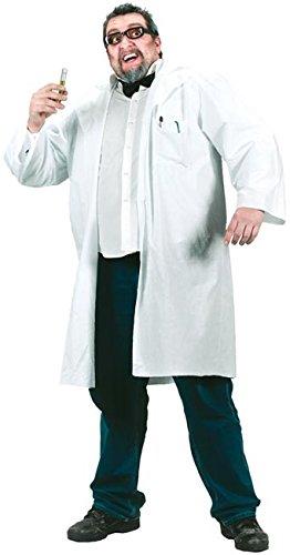 Bata de laboratorio para Científicos XXL Blanco: Amazon.es: Juguetes y juegos