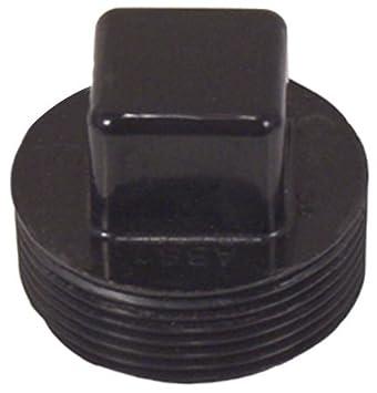 LaSalle Bristol 633051 1-1//2 Cleanout Plug