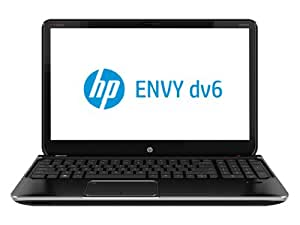 "Envy dv6-7200 dv6-7229nr C2L36UA 15.6"" LED Notebook - Intel - Core i7 i7-3630QM 2GHz - Brushed Aluminum - Midnight Black"