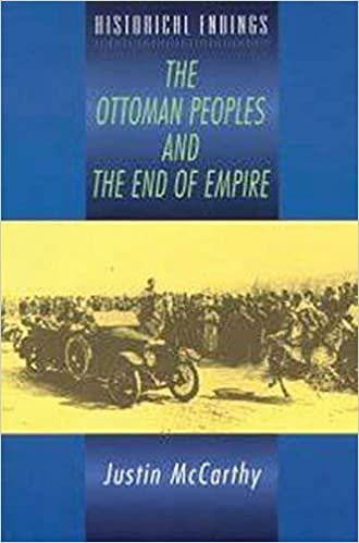 Amazon the ottoman peoples and the end of empire historical amazon the ottoman peoples and the end of empire historical endings 9780340706572 justin mccarthy books fandeluxe Choice Image