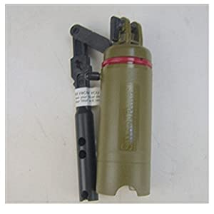 MSR Sweetwater Purifying System Military Version Olive Drab