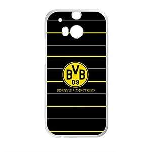 HUAH BVB Borussia Dortmund Cell Phone Case for LG G2
