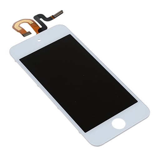 Baoblaze Front Glass Screen Display Panel Digitizer LCD Display Board Assembly Part For Apple iPod Touch 5 by Baoblaze (Image #5)