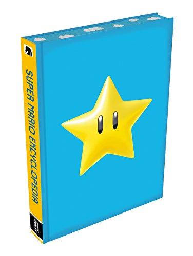 Super Mario Encyclopedia Limited Edition