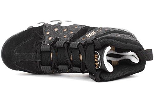 Nike Hommes Air Max2 Cb 94 Chaussures De Basket Noir
