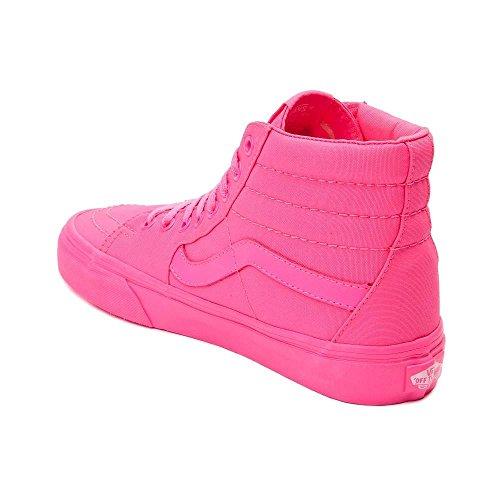 Pink Vans Shoe Sk8 Skate Hi CqPwO