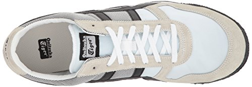 Pictures of Onitsuka Tiger Ultimate 81 Fashion Sneaker White D(M) US 2