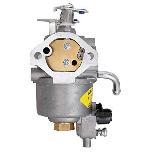 Topker Replacement for Onan Cummins 146-0705 RV Generator Carburetor 2.8 KV 146-0802 Generator Accessories by Topker (Image #3)
