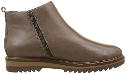 Beige taupe Femme 341 25405 Bottes Natural Chelsea Be AgqXTw