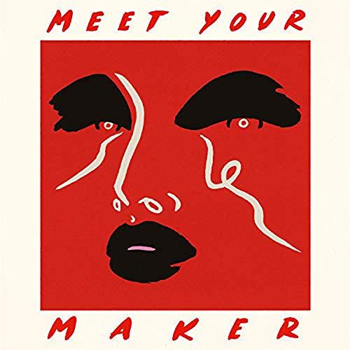 Meet Your Maker -  Club Kuru, Audio CD